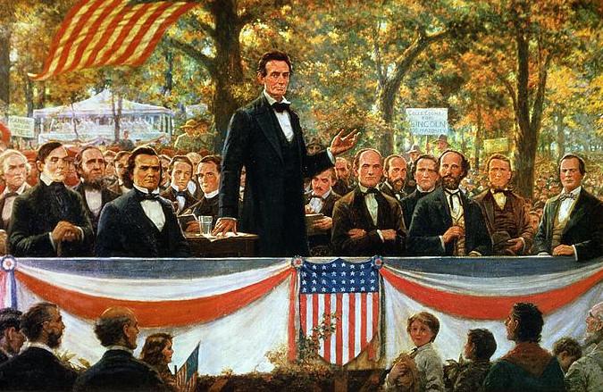 president lincolns speech - 900×444